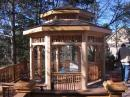 View The Gazebos Album